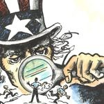 Can the Internal Revenue Service (IRS) Find Me As A Delinquent US Taxpayer