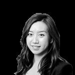 Tina Yue